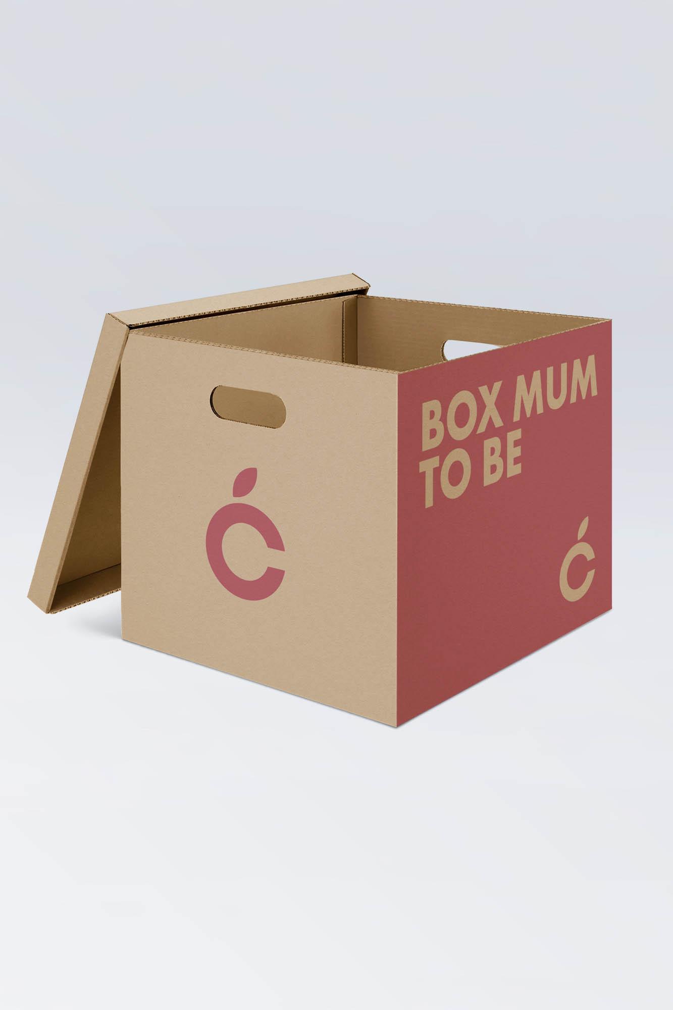 Box Mum To Be